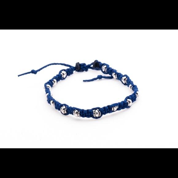 Jewelry - Macrame friendship bracelet